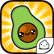 Avocado Evolution - Idle Cute Clicker Game Kawaii