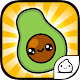 Avocado Evolution - Idle Cute Clicker Game Kawaii per PC Windows