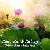 Relax, Rest & Recharge