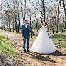 Wedding photographer Yuliya Elizarova (Jussi20). Photo of 01.07.2018