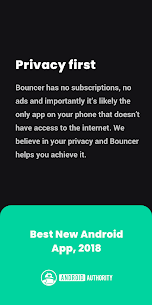 Bouncer – Temporary App Permissions v1.22.7 [Patched] [Mod Extra] 4