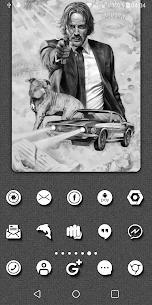 Type4-White Icon Pack 8