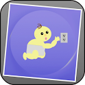 Baby Safety Tips icon