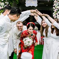 Wedding photographer Loc Ngo (LocNgo). Photo of 19.07.2018