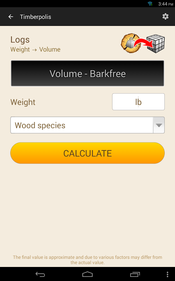 Timberpolis Android Apps On Google Play