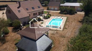 villa à Senonches (28)
