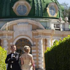 Wedding photographer Irina Yakunina (Irina_Yakunina). Photo of 24.03.2016