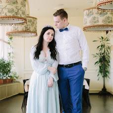 Wedding photographer Leonid Evseev (LeonART). Photo of 25.04.2018