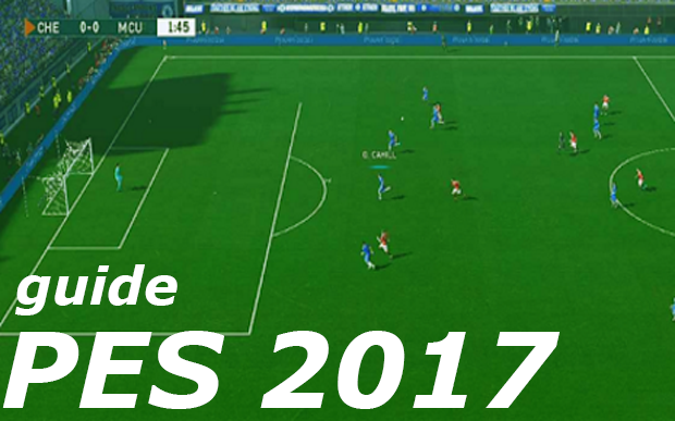 apk pes 2017 android offline
