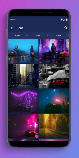 WallFun - 4K Backgrounds & HD Wallpapers Mod Apk Unlimited ...