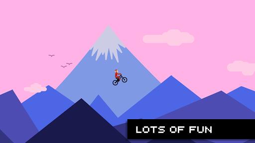Draw Rider Free - Top Bike Stickman Racing Games 9.4 screenshots 1