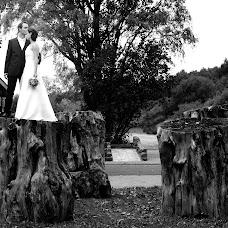 Wedding photographer Andy Sanders (AndySanders). Photo of 09.03.2016