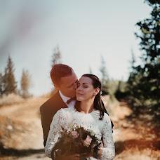 Hochzeitsfotograf Nadia Jabli (Nadioux). Foto vom 18.10.2019