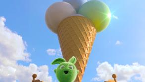 Big Ice Cream for Little Bunny thumbnail