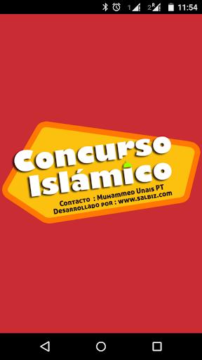 Concurso Islámico