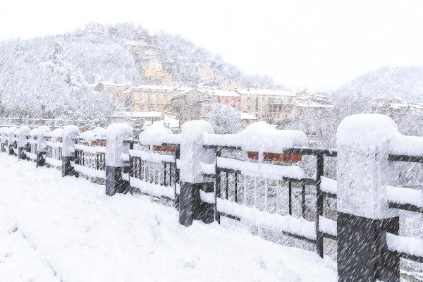 Snow storm  di renzodid