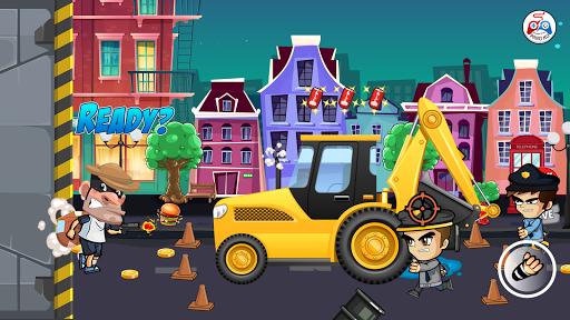 BoB Fast Robber 2 6.8.0 screenshots 1
