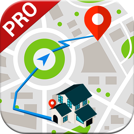 App Insights: GPS Maps And Navigation World Map 3D Route