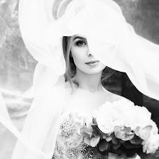 Wedding photographer Aleksandr Penkin (monach). Photo of 04.03.2018