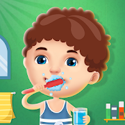 Kids Routine Daily Activities - Day & Night Chores