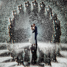 Wedding photographer Krzysztof Krawczyk (KrzysztofKrawczy). Photo of 17.05.2018