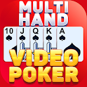 Video Poker - Free Multi Video Poker Casino Games icon