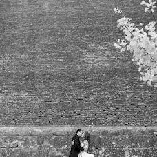 Fotograful de nuntă Denisa-Elena Sirb (denisa). Fotografia din 02.11.2017