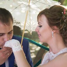 Wedding photographer Vera Garkavchenko (popovich). Photo of 30.03.2015