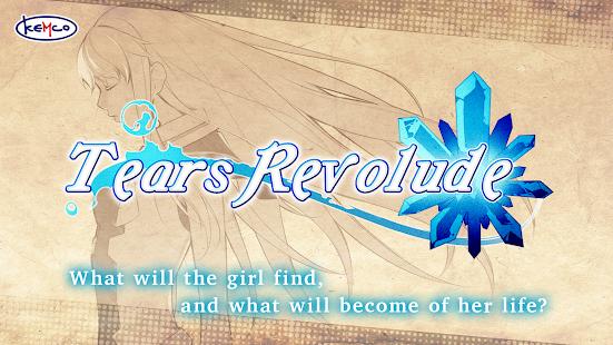 RPG Tears Revolude - screenshot
