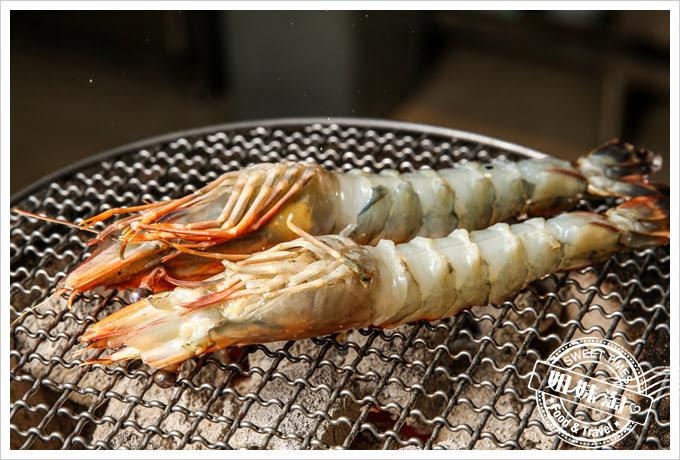 一九二八燒肉總鋪大草蝦