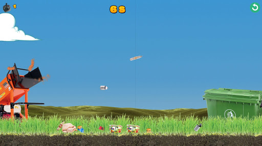Garbage Games screenshot 2