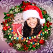 Photo Frames for Christmas