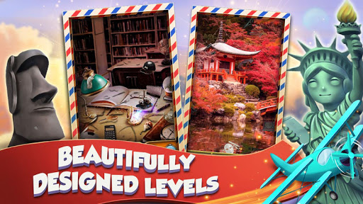 Hidden Objects World Tour - Search and Find 1.1.78b screenshots 10