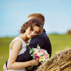 Wedding photographer Andrey Mayatnik (Majatnik). Photo of 31.12.2015
