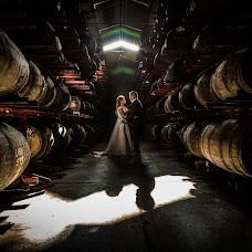 Wedding photographer Héctor Mijares (hectormijares). Photo of 02.10.2017