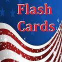 US Citizenship Flash Cards icon