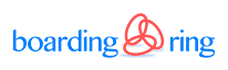 Logo Boarding Ring