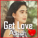 Free Dating App for Asian Women & Western Men icon