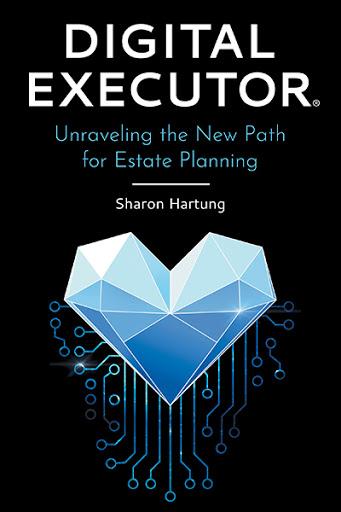 Digital Executor® cover