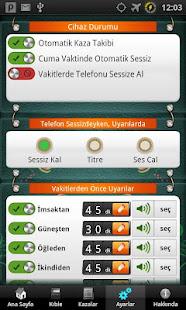 App Ezan Vakti Pro Lite APK for Windows Phone