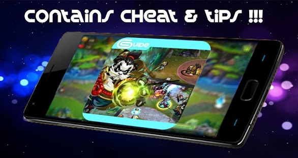 App Best Magic Rush: Heroes Guide APK for Windows Phone