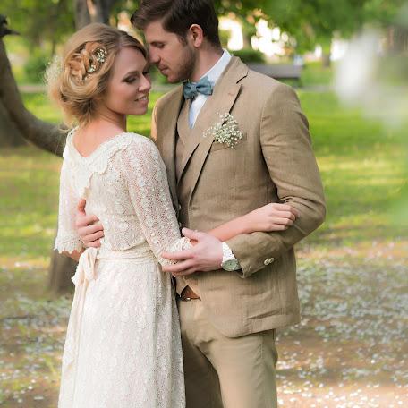 Wedding photographer Aleksey Komilov (alexcreativeru). Photo of 22.05.2017