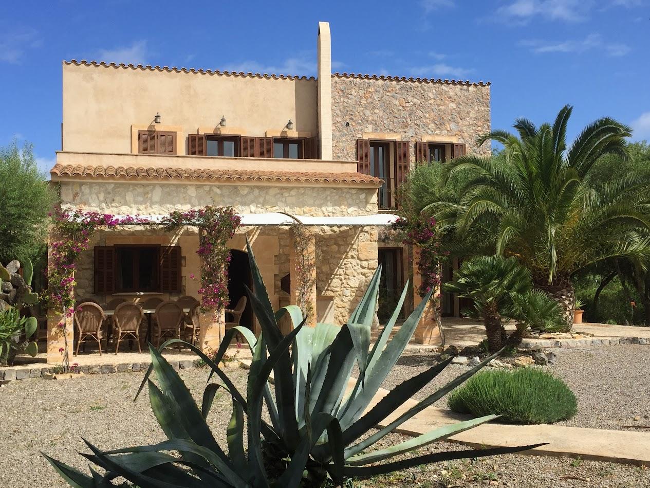 Finca-Urlaub Mallorca