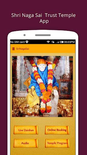 Sri Naga Sai Trust