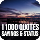 11000 Quotes, Sayings & Status - WhatsApp Images icon