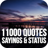 11000 Quotes, Sayings & Status - Images Collection