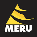 Meru Cabs- Local, Rental, Outstation, Airport Taxi icon