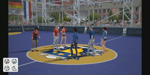 Extreme Football screenshot 2