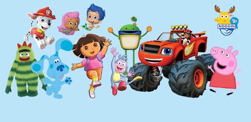 noggin watch kids tv shows apps on google play