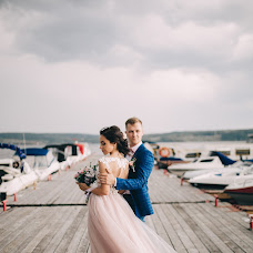 Wedding photographer Marina Voronova (voronova). Photo of 08.08.2018